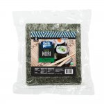 Kosher Roasted Yaki Sushi Nori -12 packages x8 full size sheets