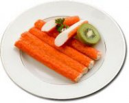 Dyna Sea Imitation Crab Sticks (12161S)