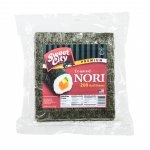 Sweet City Premium Nori Half Cut - 200 Half Cut Sheets