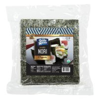 Kosher Roasted Sushi Nori Gold -10 packages x50 Full Size Sheets