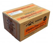 Yamasa Gluten Free Soy Sauce to go 500pc